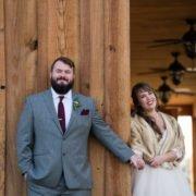 Florida Rustic Outdoor Barn Wedding