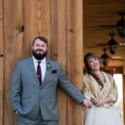 Gainesville FL Wedding Photograph Couple Holding Hands