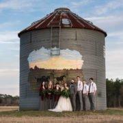 Gainesville, FL Barn Wedding Photographer