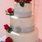 Wedding Cake Photography