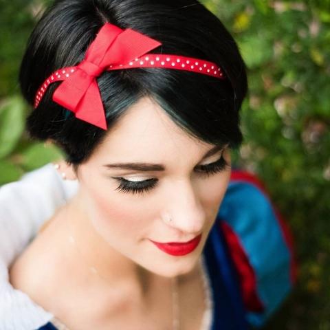 Fantasy Princess Photo Shoot