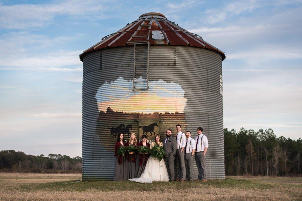 Gainesville, FL Barn C Bar Ranch