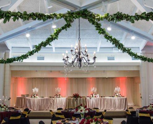 Gainesville Garden Club Wedding