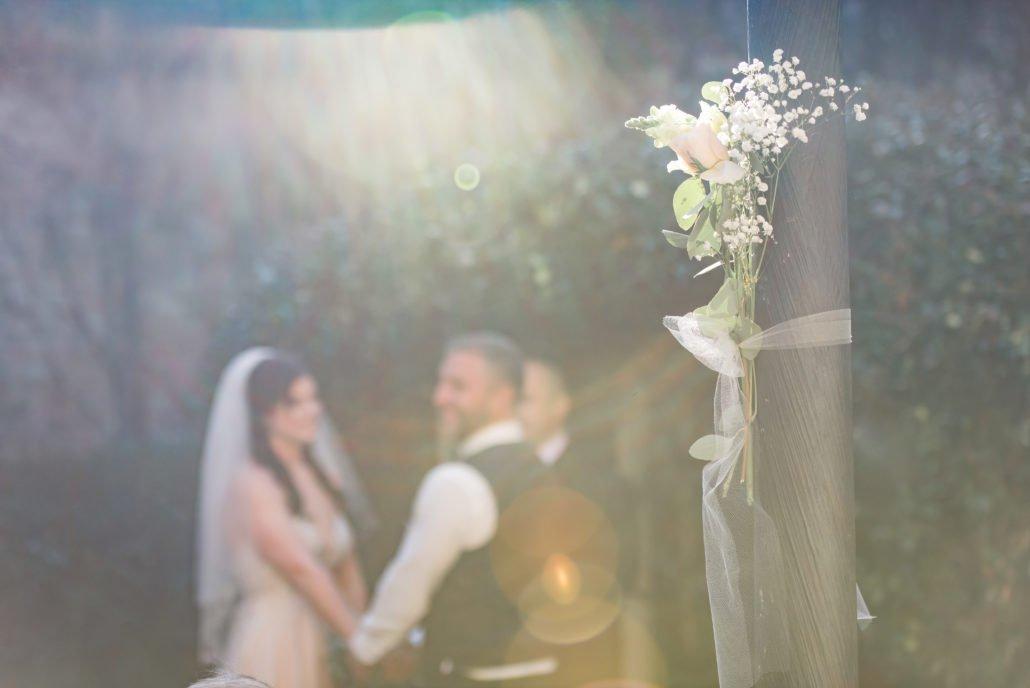 Alachua Wedding Elopement Gainesville Florida