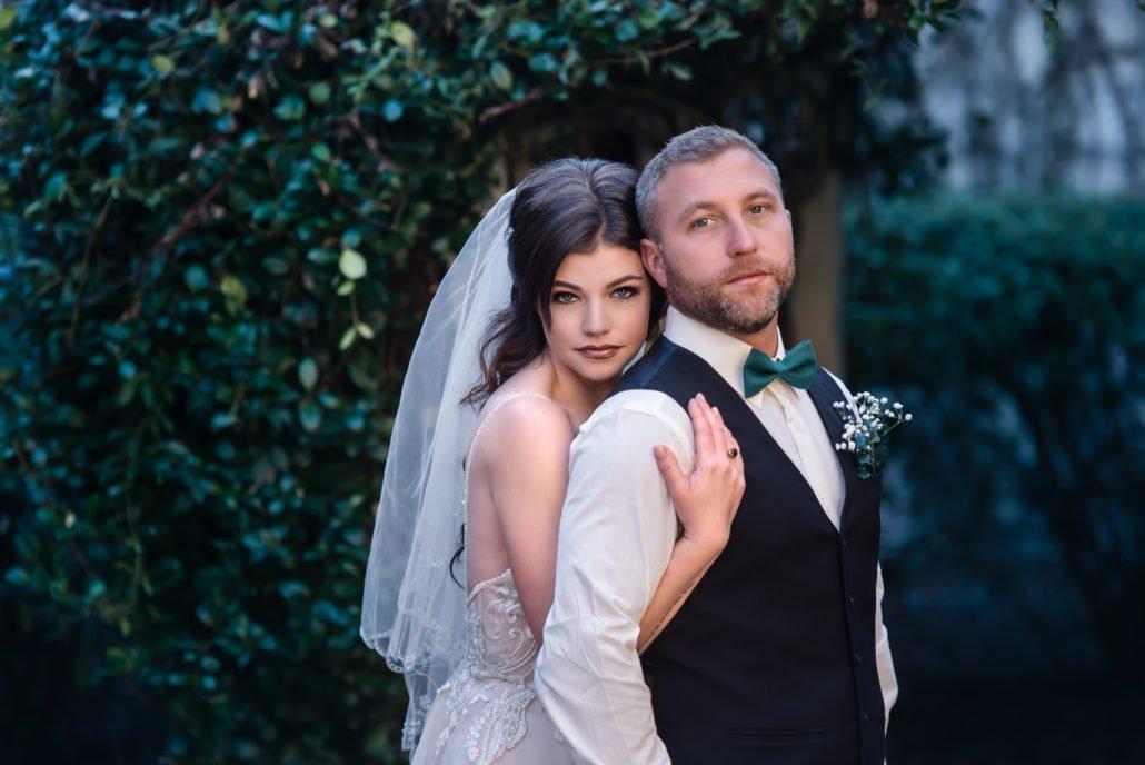 Alachua Wedding Elopement