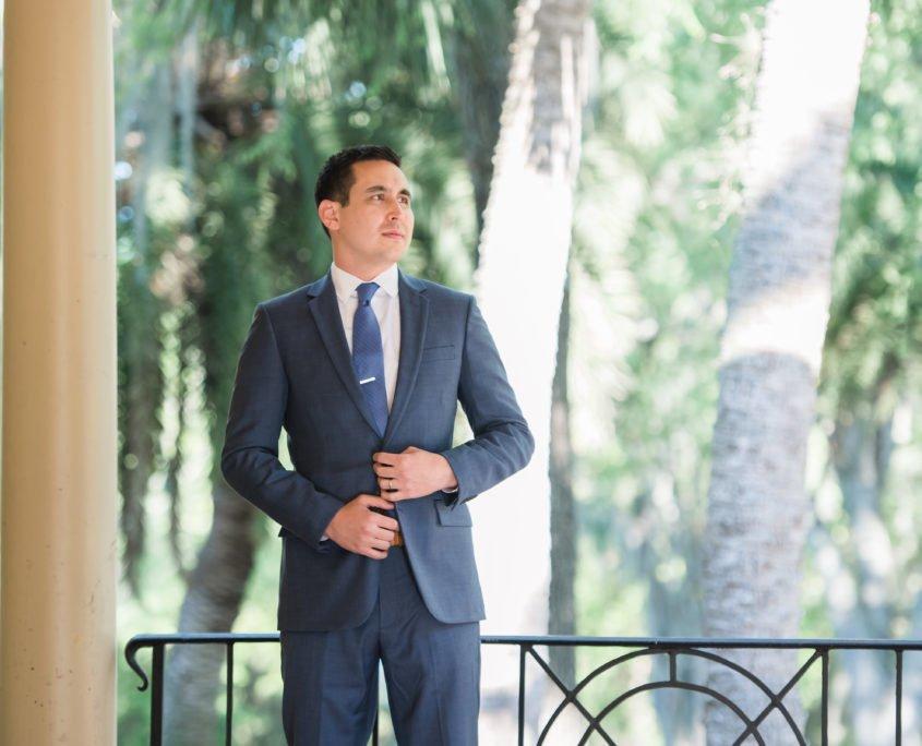 Wedding Formals Groom Photography