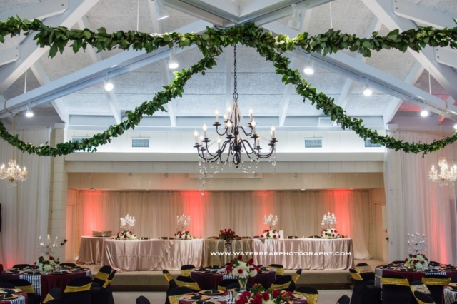 gainesville garden club wedding