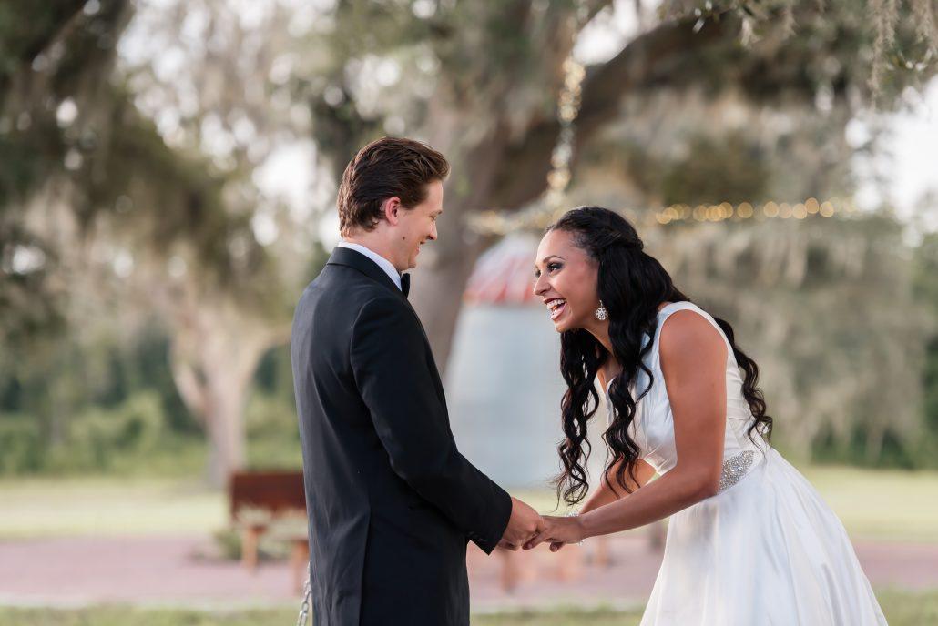 C Bar Ranch Wedding Photographs