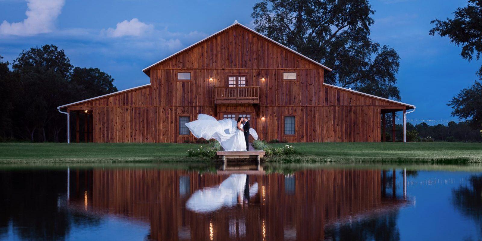 C Bar Ranch   The Best Gainesville, FL Wedding Venue for ...