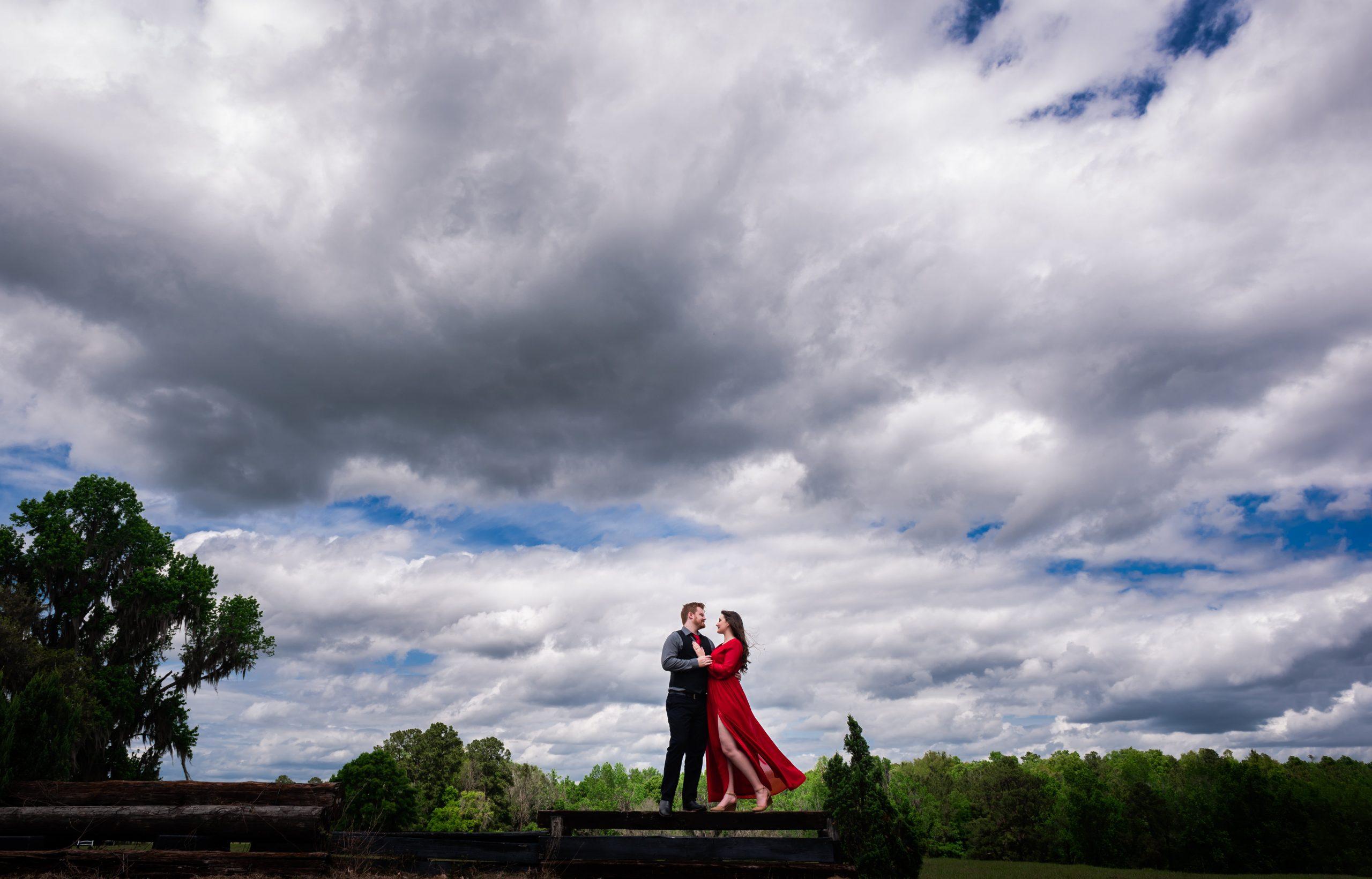 Family couples engagement photography fine art portrait photographer water bear photography studio Gainesville Florida USA