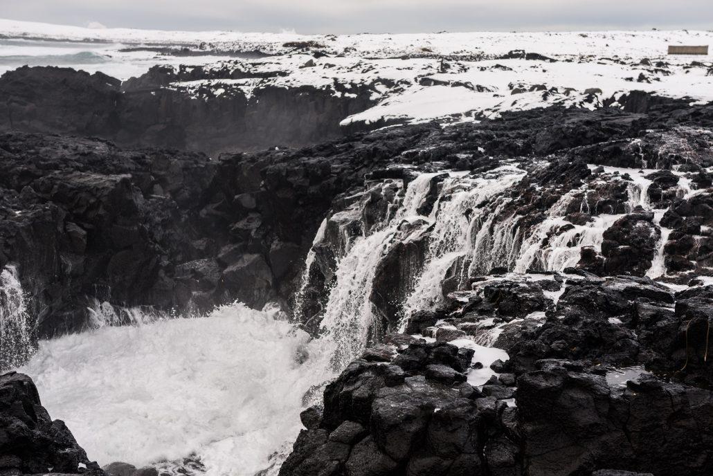 Lava Pools, Reykjavik Iceland, Travel Wedding and Elopement Photography