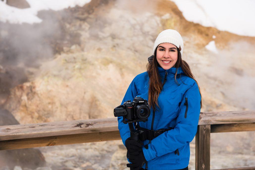 Iceland Destination Travel Wedding Photographer