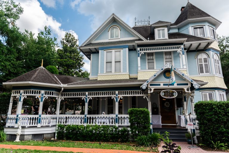 sweetwater branch inn in gainesville florida