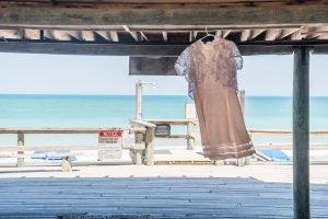 Second wedding vero beach yacht club florida water bear photography