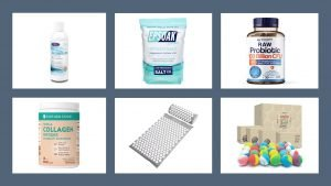 personal care tools for quarantine and anxiety