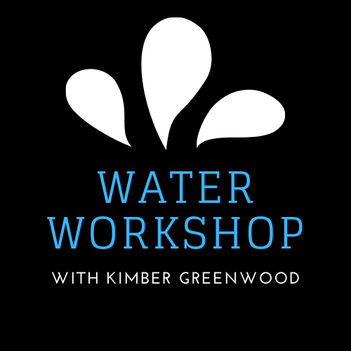 underwater portrait photography workshop with kimber greenwood of water bear photography
